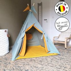 copy of Tipi Little Indian...